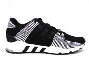 Eqt Blanco Negro Sneakers Pk Rf Adidas Support By9689 17qw5P