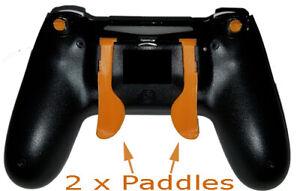 Détails Sur Infinity 4ps Pro Paddle Trigger Modding Gamer Joueur Game Scuf Scuff Sony Ps4 Afficher Le Titre Dorigine