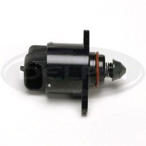 Fuel Injection Idle Air Control Valve Delphi CV10024