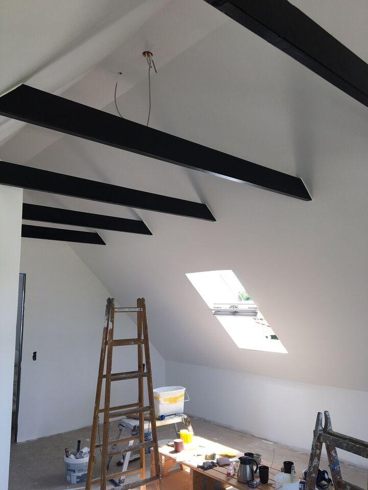 Tømrer/Maler