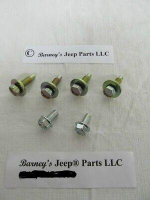 Lower Steering Column Bearing for Jeep CJ5 CJ7 CJ8 Wrangler 76-95 18019.01 Omix