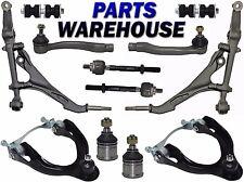 12 Pcs Kit Complete Suspension parts for Honda Civic Del Sol Acura Integra