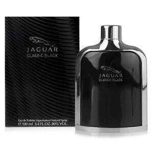 Jaguar Classic Black 100 ML Men EDT Perfume
