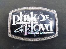 VINTAGE 70'S ERA PINK FLOYD BELT BUCKLE!  FREE SHIPPING!