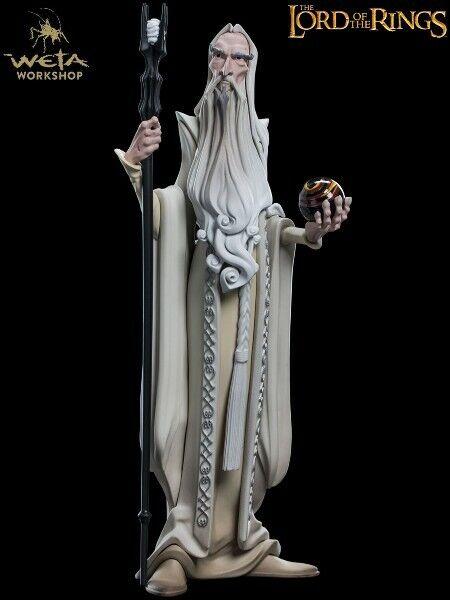 NEW WETA The Lord of the Rings Balrog Mini Epics Vinyl Figure Gandalf/'s Bane