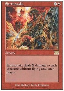Earthquake-Earthquake-MTG-MAGIC-6E-Eng-Ita