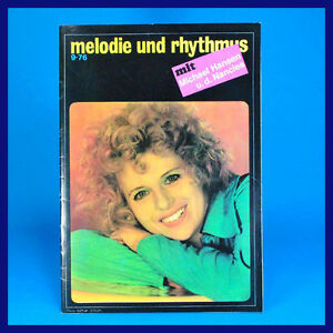 DDR-Melodia-e-Rhythmus-9-1976-Michael-Hansen-Holger-Piegare-Anne-Mehner-Abbiamo