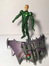 Marvel Legends Spider-Man Movie Green Goblin Action Figure 2002 Toy Biz