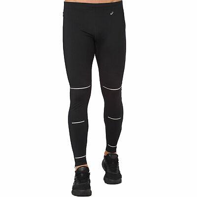 Asics Performance Winter Lite Show Tight Men's Running Shorts Thermal Sweatpants | eBay