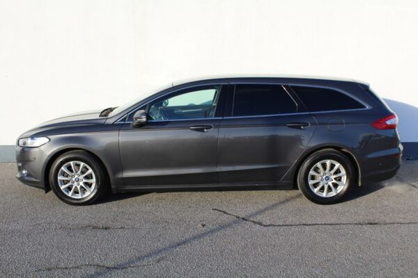 Ford Mondeo 1,5 SCTi 160 Business stc. - billede 2