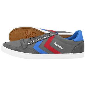 Low Top Slimmer Schuhe Castle Hummel 0528 Rock 63 512 Stadil Sneaker Red Blue xwEtHSH