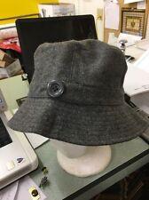 Vintage Nine & Company L Large Bucket Hat Cap Gilligan Beach Bum Old School