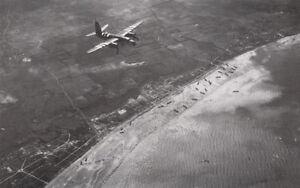 6x4-Photo-ww10DA-Normandy-Invasion-WW2-World-War-2-Utah-Beah-Marauder-Aircraft