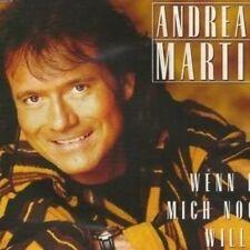 Andreas Martin Wenn du mich noch willst (1998) [Maxi-CD]