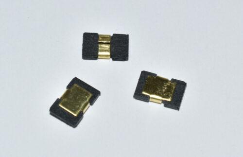 Kontaktplatte 3er Set NEU E214260 Märklin H0 214260 3 Stück Schleiferplatte