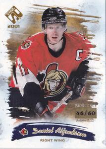 00-01-Private-Stock-Daniel-Alfredsson-60-Premiere-Date-Senators-2000