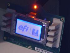 Xerox EFI pantalla LCD 45052483 cardinai USB dgf12864-93