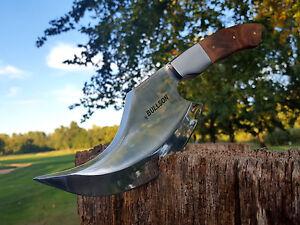 BULLSON-USA-BEIL-JAGDMESSER-BOWIE-KNIFE-BUSCHMESSER-MACHETE-MACHETTE-AXT