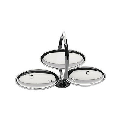 Alessi Anna Gong Folding Cake Stand