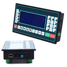Lcd 1 4 Axes Usb High Speed 32 Bit Cpu Motion Controller 150khz Stepper Motor