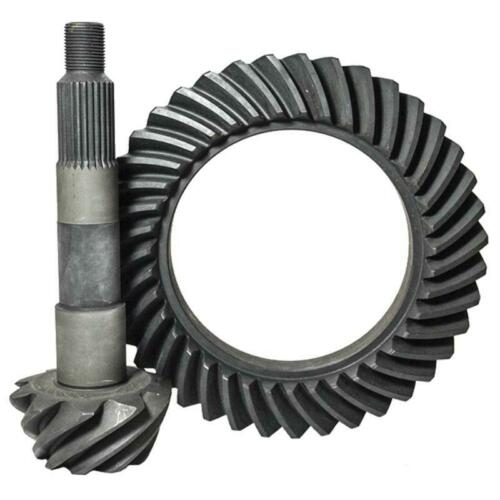 Toyota 8 Inch Reverse Ring And Pinion Nitro Gear and Axle 4.56 Ratio