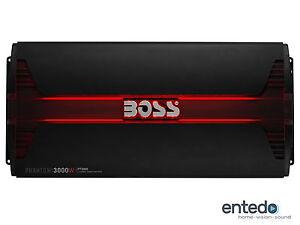 BOSS-AUDIO-PT3000-2-Kanal-Verstaerker-Endstufe-Amplifier-Car-Auto-KFZ-LKW-PKW-NEU