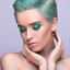 Hemway-Ultra-Sparkle-Glitter-Flake-Decorative-Wine-Glass-Craft-Powder-Colours thumbnail 95