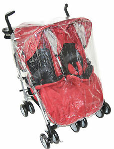 Raincover-Compatible-with-Chicco-Echo-Twin-Double-Pushchair
