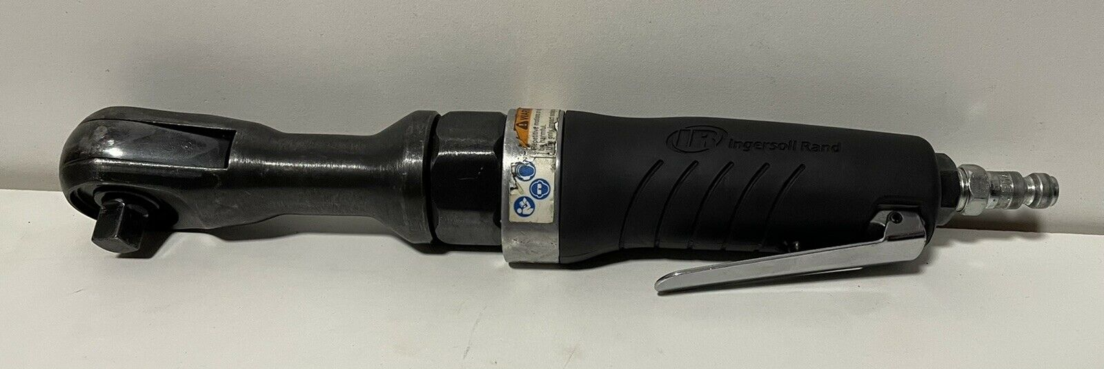 Used Ingersoll Rand Air Ratchet Wrench 3/8