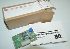 Sti Scientific Technologies Inc CS-6 One Shot with Override Adjsutable Delay