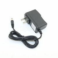 Ac Adapter Power Supply For Casio Ctk-520l Ctk-530 Ctk-531 Ctk-533 Keyboard
