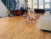 Various Brands Laminate Flooring - OAK -BEECH - BRAND NEW Edmonton Edmonton Area Preview