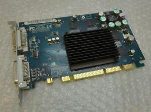 64MB-Apple-G5-Nvidia-A146-FX5200-AGP-Grahics-Carte-603-3254-630-6627