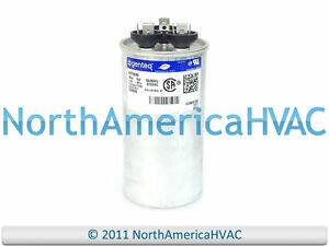 Icp Heil Tempstar Air Conditioner Dual Run Capacitor 40 5