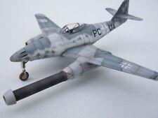 Airmodel Products 1/72 MESSERSCHMITT Me-262 V-1 Me-1101 INTAKE TEST Resin Set