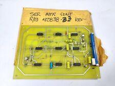 Baylor Company Assy No D 42838 3 Series Motor Load Control