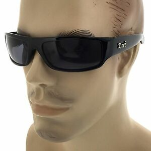 157e00a4a33b Locs Black OG Original Gangster Sunglasses Shades Mens Dark Lens Bad ...