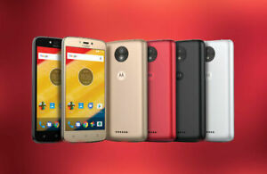Motorola-Moto-C-16-Go-Sans-Sim-Debloque-Smartphone-Android-Classe