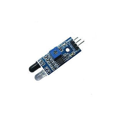 Smart Car IR Infrared Obstacle Avoidance Sensor Module for Arduino