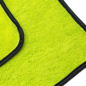 Glass Cleaning Microfiber Towel by Adam's Polishes® Car & Truck Parts Exterior