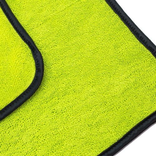 Glass Cleaning Microfiber Towel by Adam/'s Polishes®