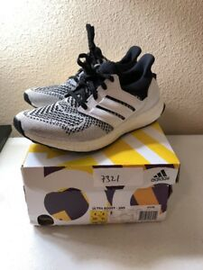 low priced b2bbe 0f555 Image is loading Pre-owned-SNS-x-Adidas-Consortium-Ultra-Boost-