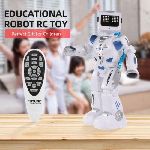 New Alpha Robot K3 Hydroelectric Hybrid Intelligent Robot Best Gift For Kid U2L7