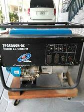 Tsurumi Gas Generator
