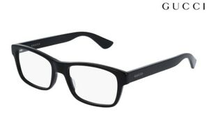 d5ad0c596c2 Image is loading gucci glasses frames o black rrp jpg 300x174 Black gucci  glasses
