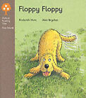 Oxford Reading Tree: Stage 1: First Words: Floppy Floppy by Roderick Hunt (Paperback, 1998)