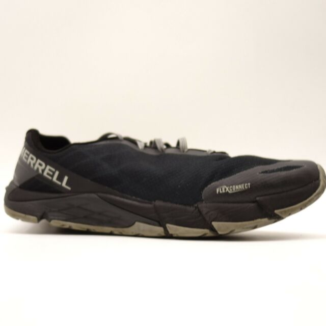 Merrell Mens Bare Access Flex Mesh Athletic Hiking Trail Running Shoes Size 11