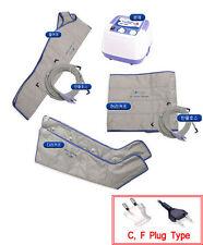 NEW Smart Health Power Q-1000 Massager Fitness Device [Leg(L) + Arm + Waist]