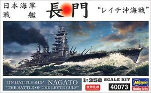 Cuirassé Ijn Nagato