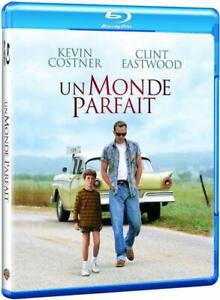 Blu-ray-Un-Monde-Parfait-Film-de-Clint-Eastwood-NEUF-cellophane